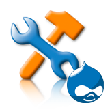 Drupal 7.x. How to install the engine