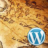 WordPress. How to change Google Map location
