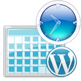 WordPress. How to change date format
