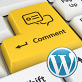 WordPress. How to enable/disable comments