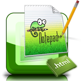 How to download and install Notepad++ editor
