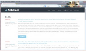 Joomla 3.x. How to manage sidebars-1