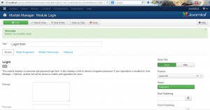 Joomla 3.x. How to manage sidebars-2