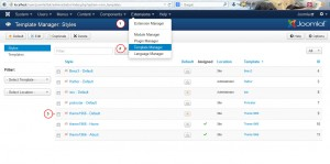 Joomla 3.x. How to manage sidebars-4