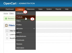opencart_filters_setting_up_and_editing_3