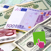 (English) PrestaShop 1.6.x. How to manage currencies and set up a default one