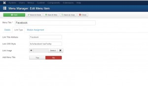 Joomla3.How_to_manage_social_icons_menu_3