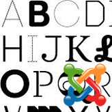 Joomla 3.x. How to change a Google web font