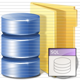 """No Database selected"" error during the SQL file import"