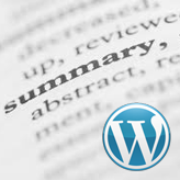 WordPress.-How-to-change-excerpt-length-limit