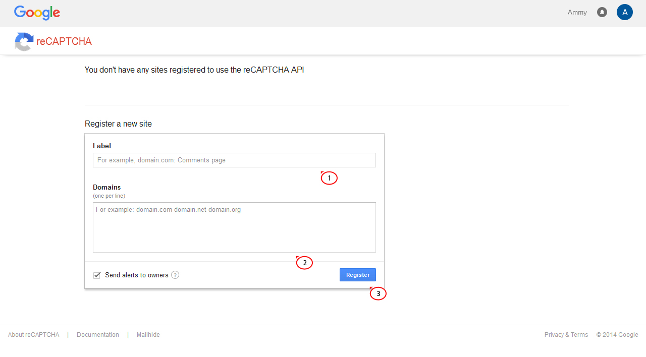 WordPress. How to add captcha to Contact Form 7 - Template Monster ...