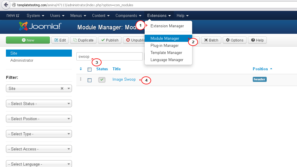 Модули joomla 2.5 forex стать брокером на рынке форекс