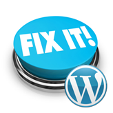 WordPress-Troubleshooter.-Shortcodes-button-is-missing