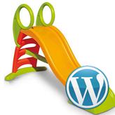WordPress. Как добавить новый слайд и его редактировать