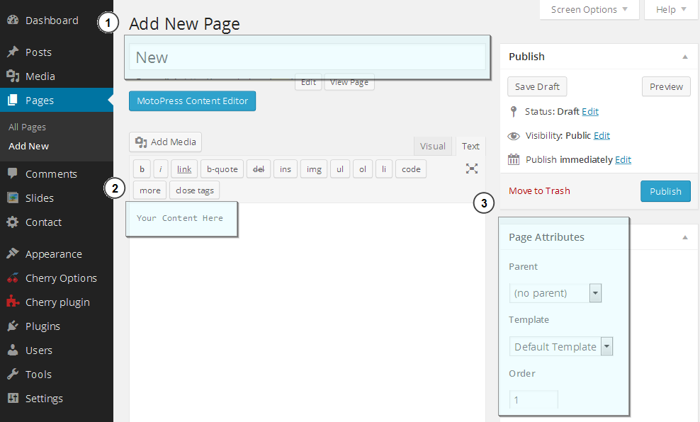 Wordpress how to edit header page based menus when theme does wordpresshowtoeditheaderpagebasedmenuswhenthemedoesnotnativelysupportmenus2 pronofoot35fo Image collections