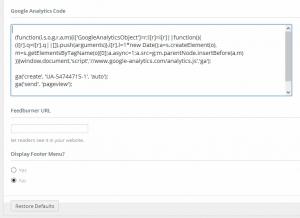 Wordpress_How_to_add_Google_Analytics_tracking_code-4