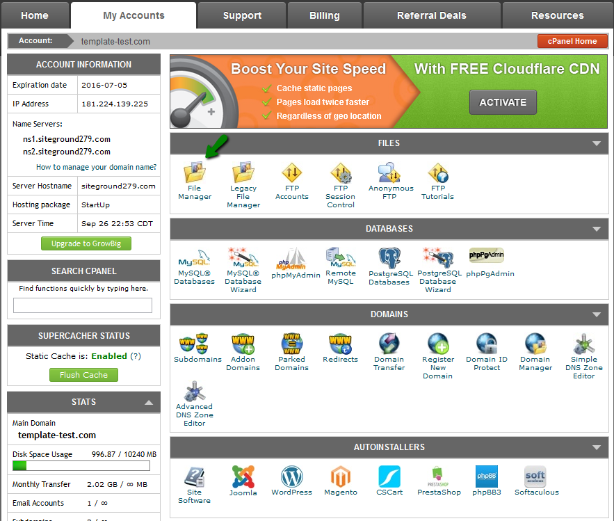 Как сделать бэкап сайта jimdo доф севастополь официальный сайт