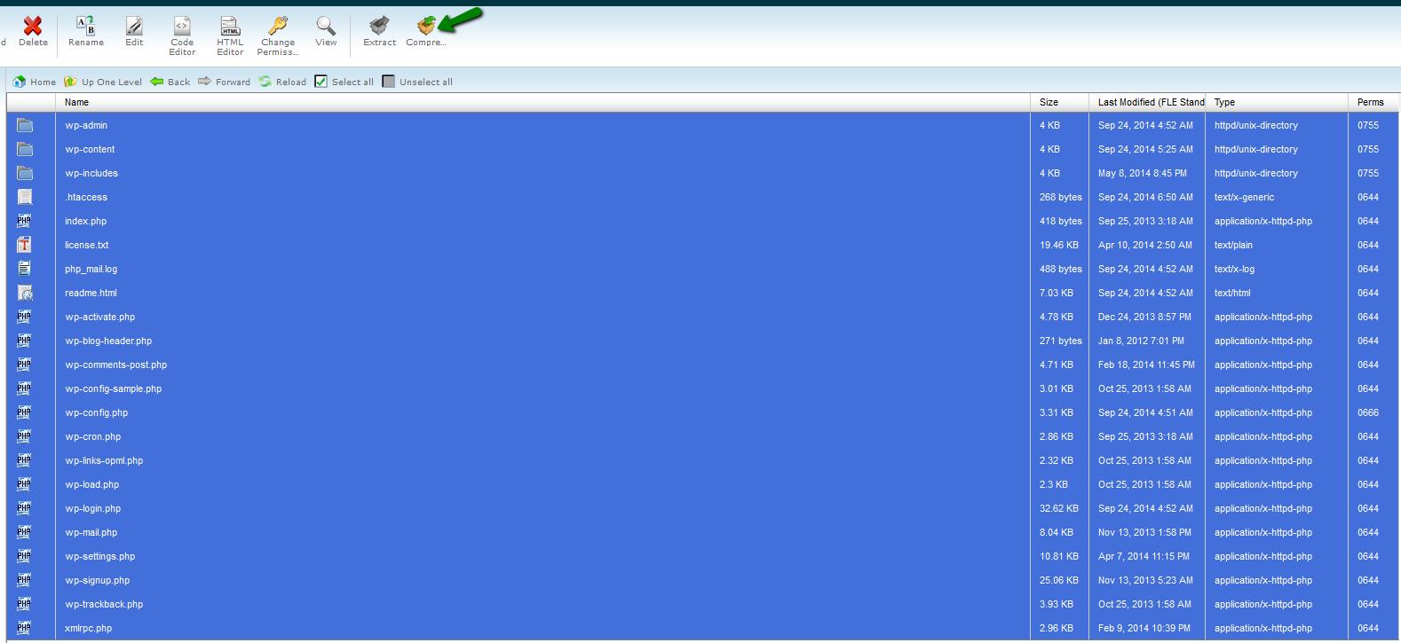 Как сделать дубликат сайта wordpress как сделать графику сайта