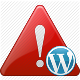 "(English) WordPress Troubleshooter. How to deal with ""Are You Sure You Want to Do This?"" error"