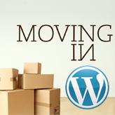WordPress. How to move site from localhost to the live server