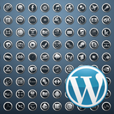 WordPress. How to replace FontAwesome icons with images