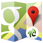 ZenCart. How to insert Google map on the Contacts page