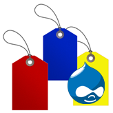 Drupal 7.x. How to manage node tags