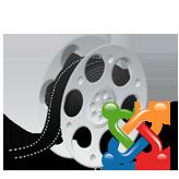 Joomla 3.x. How to change parallax video