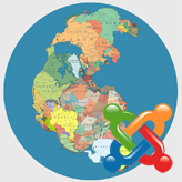 Joomla 3.x. How to replace Google map with iframe map