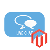Magento. Как активировать дополнение онлайн-чат Olark