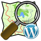 WordPress. How to embed bing maps