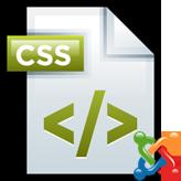 Joomla 3.x. Решение проблем. Файлы CSS отсутствуют в менеджере шаблонов