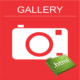 JS Animated. How to work with gallery page