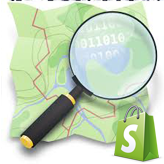 Shopify. How to change your store address and Google Map location