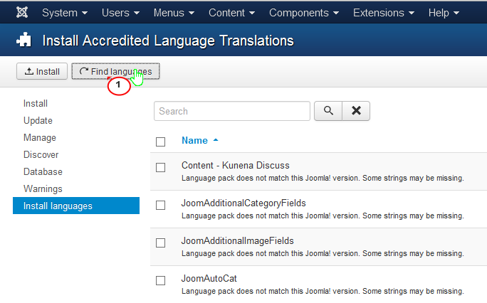 how to change the language in wordpress admin