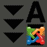Joomla 2.5.x. Wie ändert man die Elementreihenfolge K2