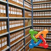 Joomla 3.x. Wie findet man archivierte Artikel