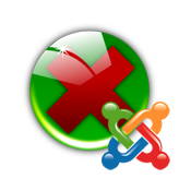 Joomla 3.x. Как удалить форму обратной связи