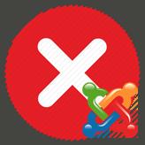 Joomla 3.x. Wie entfernt man die Zeit und das Datum von dem Link