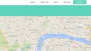 Js Animated. How to change google map_1