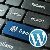 WordPress. How to change site language (starting from WordPress 4)