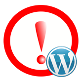 """WordPress. How to deal with """"style.less.cache"""" (lessphp fatal error: load error: failed to find) error"""