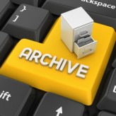 Joomla 3.x. How to manage archives