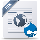 Drupal 7.x. How to change logo URL