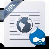 (English) Drupal 7.x. How to change logo URL