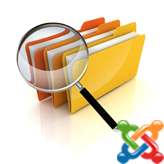 Joomla 3.x. How to enable and manage search