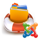 Joomla 3.x. How to make full website backup