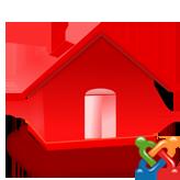 Joomla 3.x. How to set up Joomla default page
