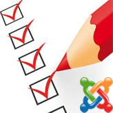 Joomla 3.x. Listing categories on a page
