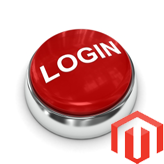 Magento. How to fix customer login issue